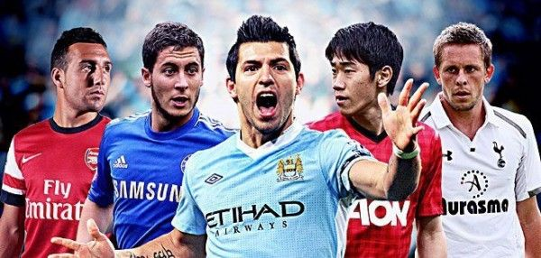 EPL champions are professional groups for topflight football clubs. From top connected with football group system and main football competitors of country. http://topflight.info/champions.php