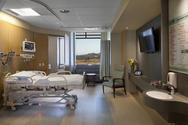 12 Award Winning Healthcare Projects Slideshow Hospital Interior Design Hospital Interior Healthcare Interior Design