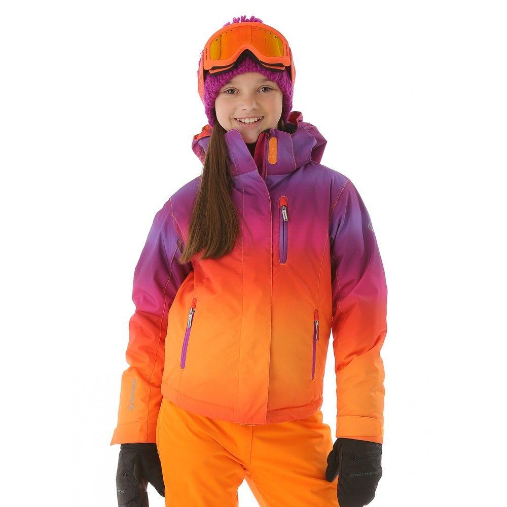 Sunice Girls Jr Naquita Technical Jacket Ski Girl Girls Ski Jacket Jackets [ 1000 x 1000 Pixel ]