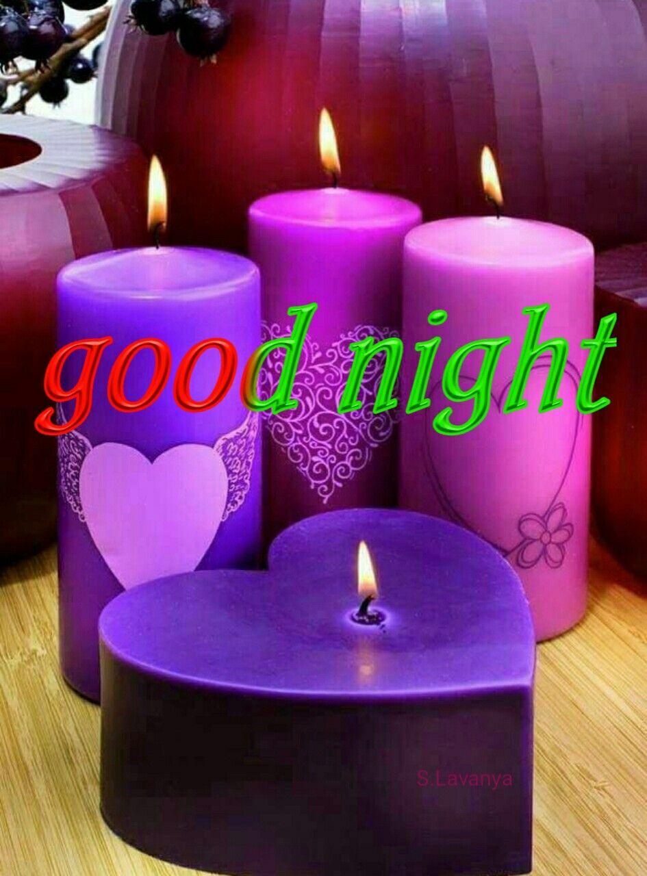 Good night slavanya goodnight pinterest blessings