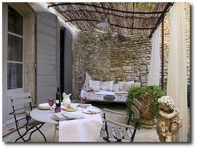 Patio Designs Resin Furniture French Patio Ideas French