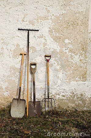 Download Old Gardening Tools Stock Images for free or as low as 0.15 €. New users enjoy 60% OFF. 23,186,235 high-resolution stock photos and vector illustrations. Image: 24079424