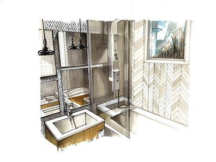 architecte-interieur-13.fr - réalisations ? cécile le ven ... - Architecte D Interieur Aix En Provence