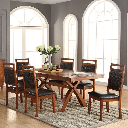 Found It At Wayfair  Rocco Dining Table  Dining Room Furniture Best Kitchen And Dining Room Chairs Design Inspiration