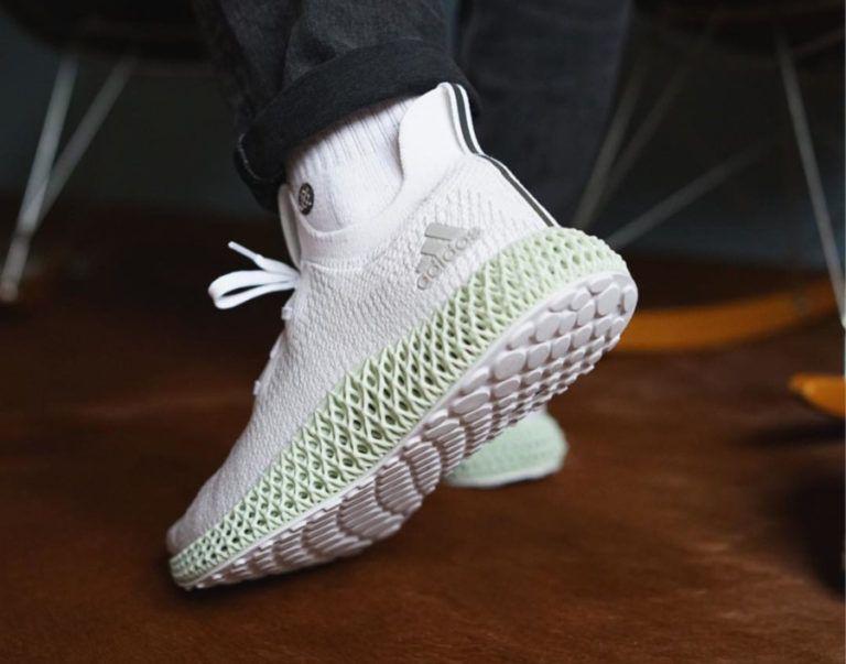 Restock] Faut il acheter la Adidas Alphaedge 4D Futurecraft