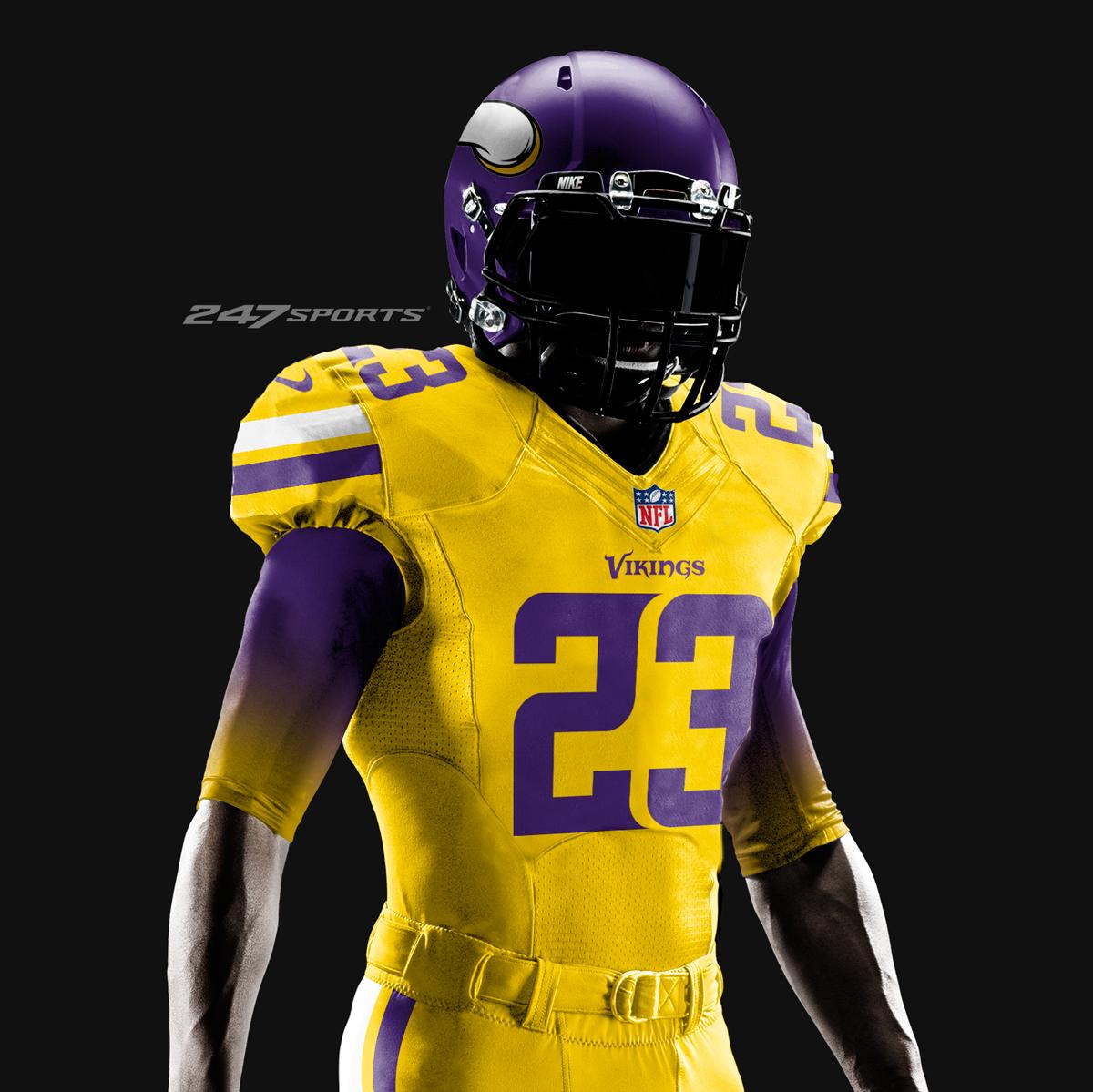 ee0f8a8d5 257813 | color rush | Color rush uniforms, Nfl color rush uniforms ...