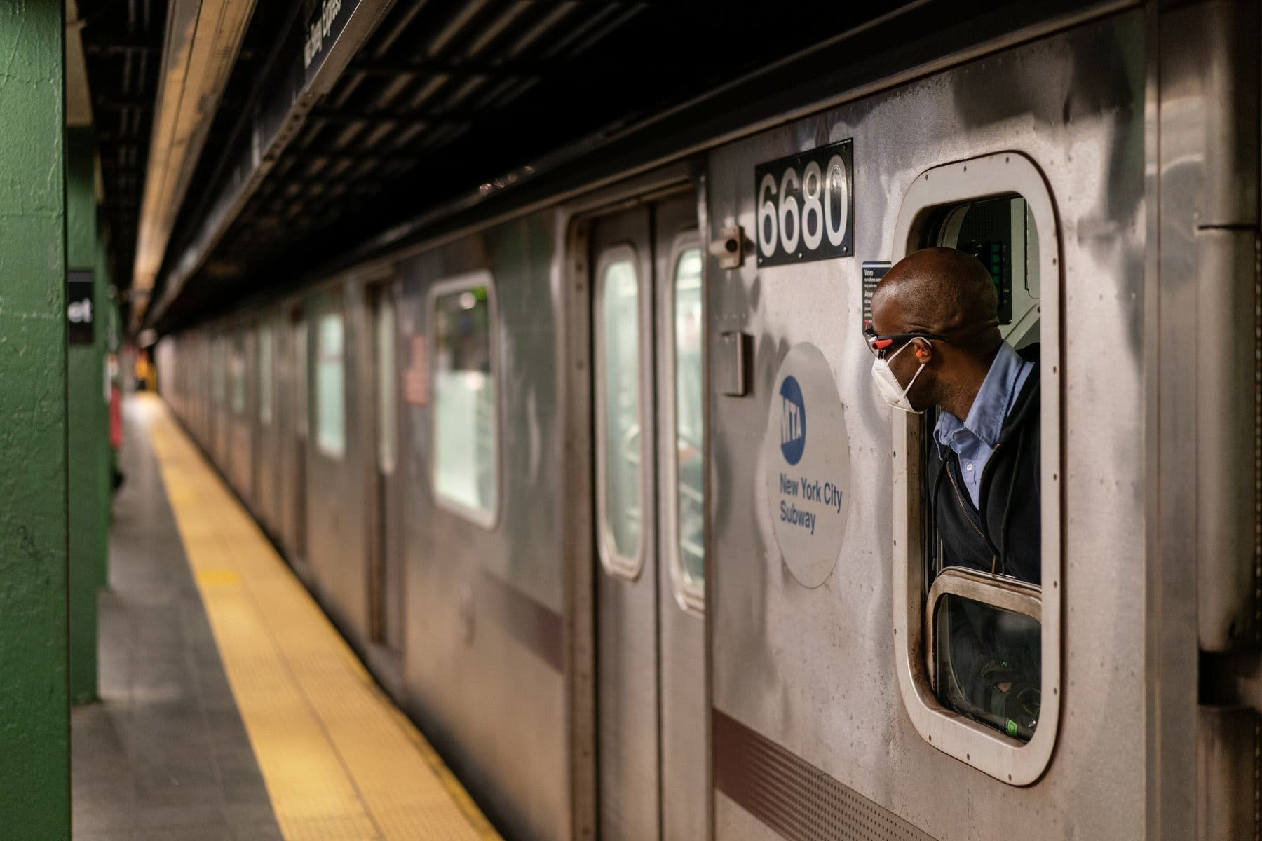 Returning to Work on the Subway? Here's What You Need to