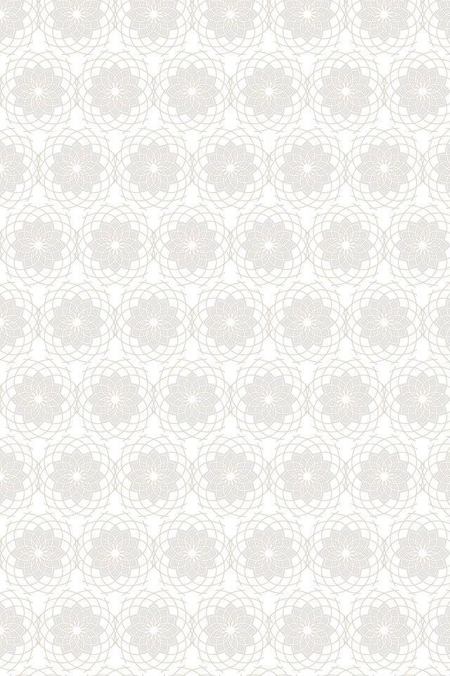 رمادي فاتح الرجعية النمط الأوروبي مسطحة Background Vintage Vintage Patterns Light Grey