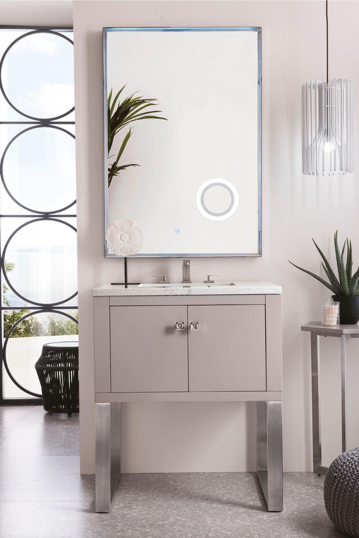 Best James Martin Furniture Westlake 30 Inch Single Vanity 400 x 300