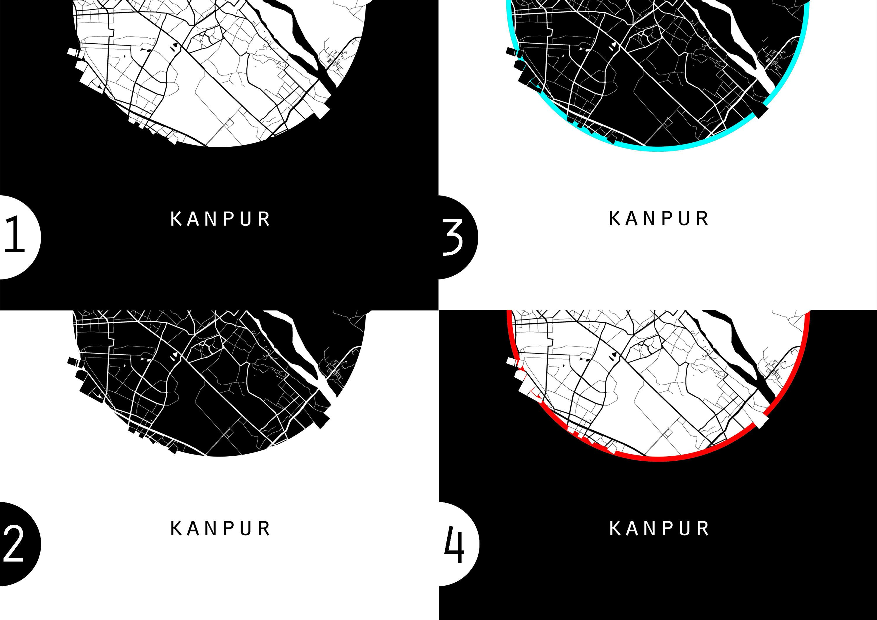 Kanpur map world map india map maps black and white map kanpur map world map india map maps black and white map minimalistic map minimal map black mapwhite mapminimal india map gumiabroncs Choice Image