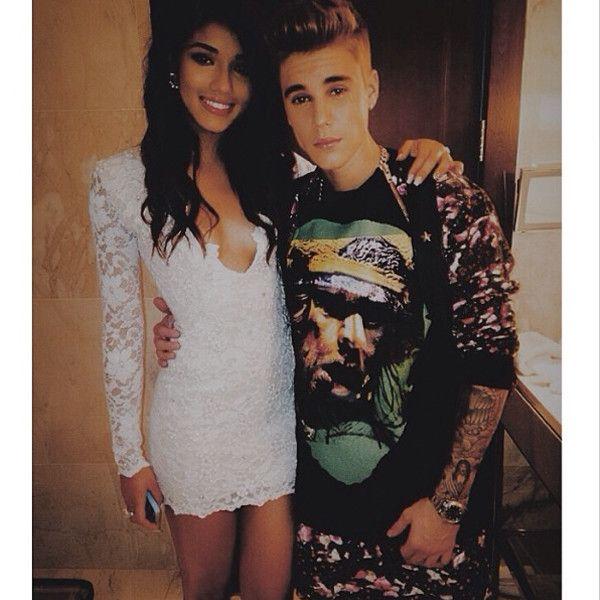 è Justin Bieber dating qualcuno 2014