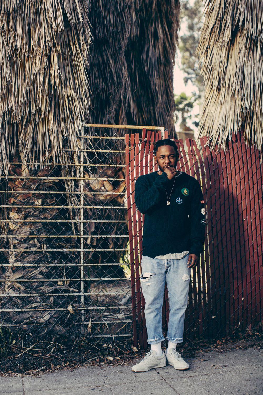 Reebok Classic x Kendrick Lamar Club C | Steelo Magazine
