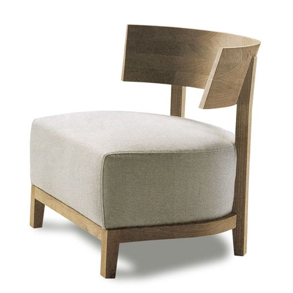 Sessel thomas flexform salas muebles sillas - Sofas individuales modernos ...
