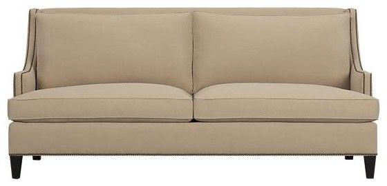 Charming Barrington Sofa   Contemporary   Sofas   Crate