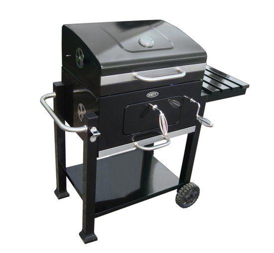 Boretti Gas Bbq.Boretti Carbone Houtskoolbarbecue Zwart Kitchen Barbecue