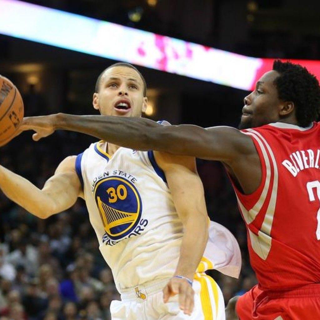 Rockets Vs Warriors Vegas Odds: Golden State Vs. Houston Preview