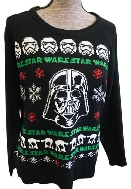 Star Wars Christmas Holiday Sweater