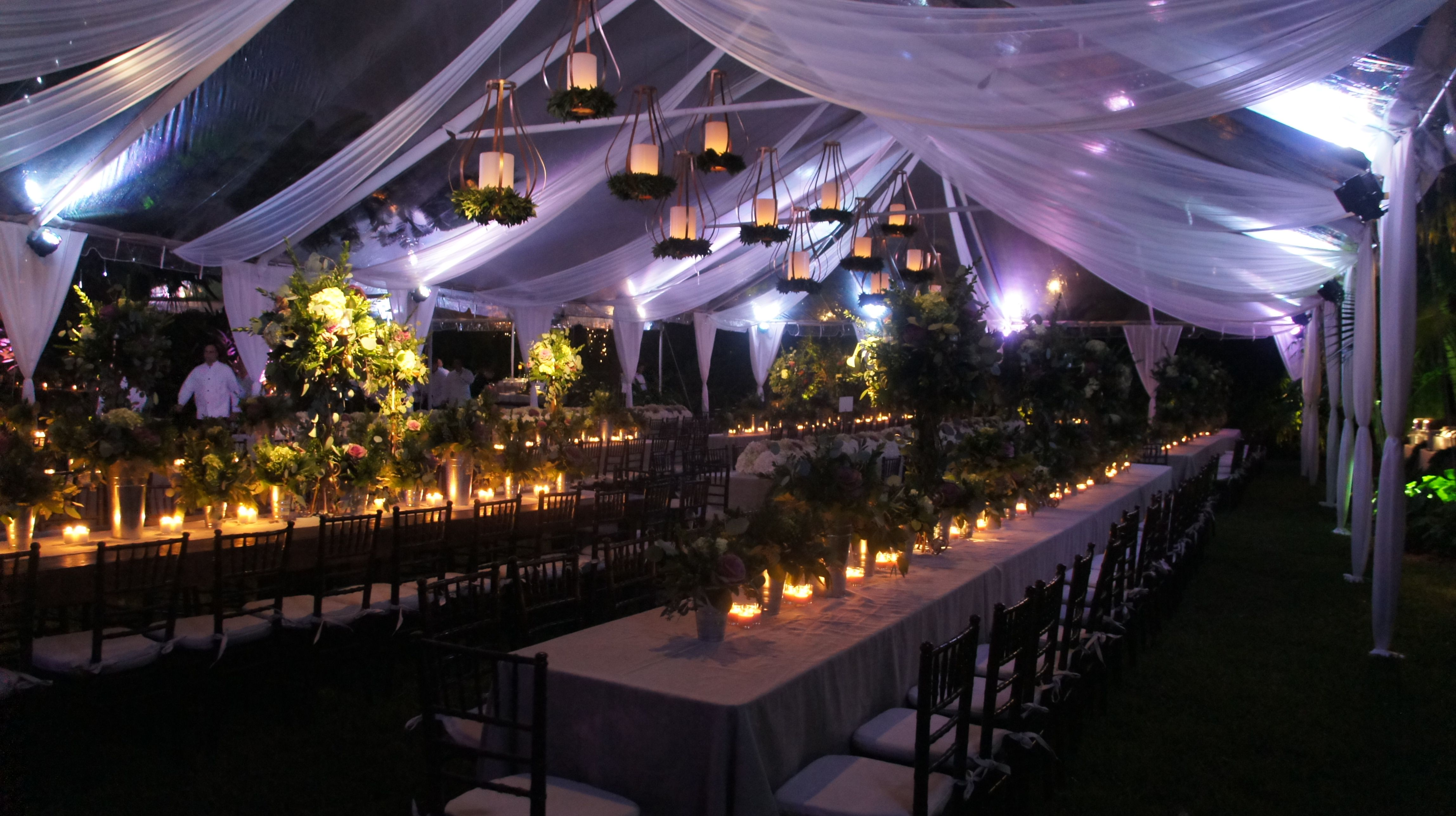 Blow Your Friends Away With These Awesome Party Tent Lighting Ideas For Your Next Outdoor Evening Ev Party Tent Lighting Wedding Tent Lighting Tent Decorations