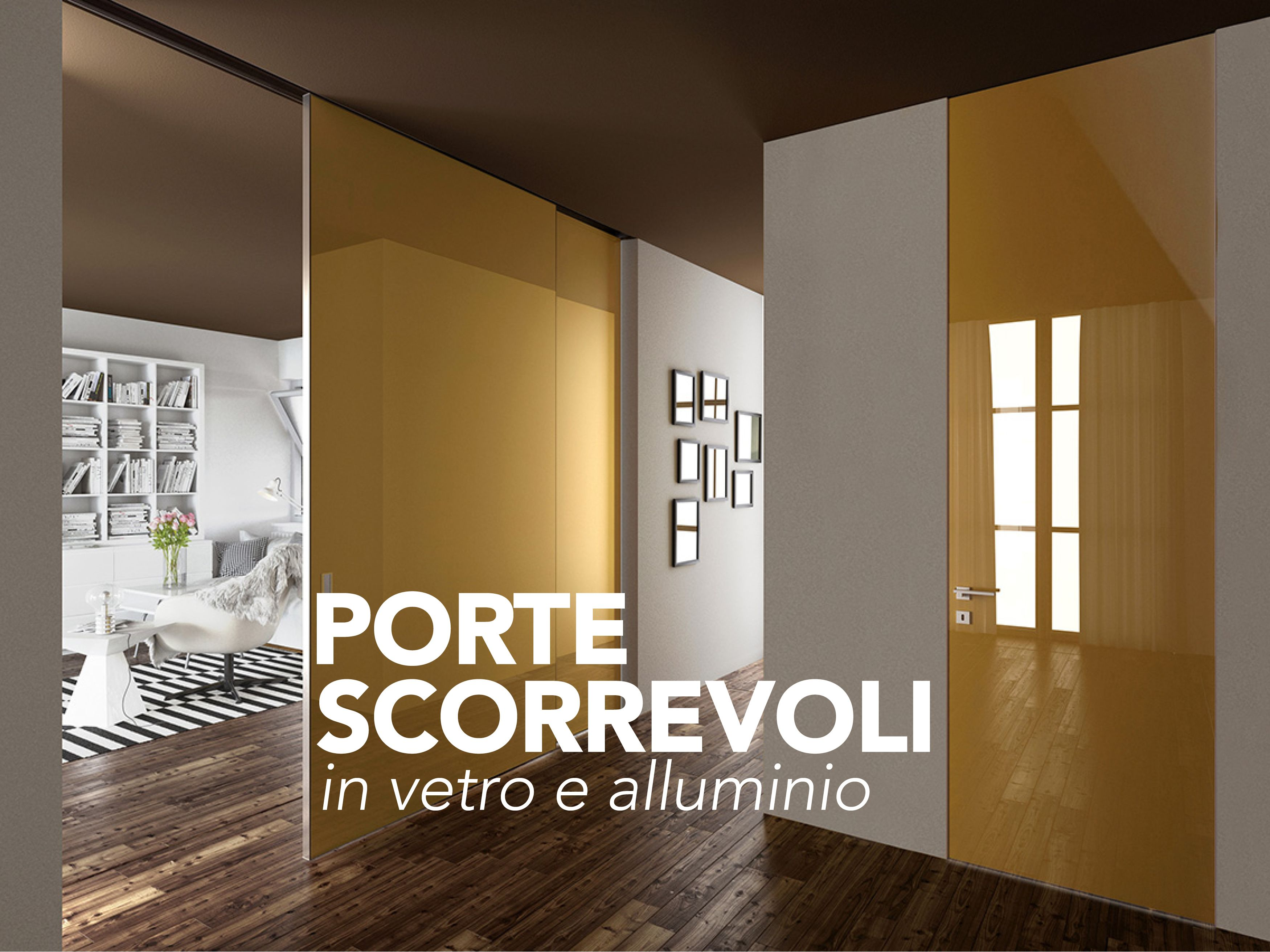 Porte Da Interno Scorrevoli.Pin Su Porte Scorrevoli