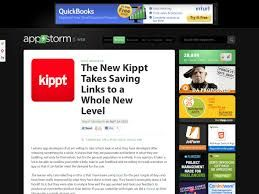 Kippt Startup Launches New Communication Tool Inc. - http://rightstartups.com/?p=14959
