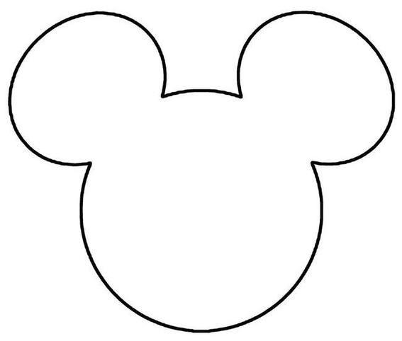 minnie mouse feestje gratis spulletjes om zelf uit te