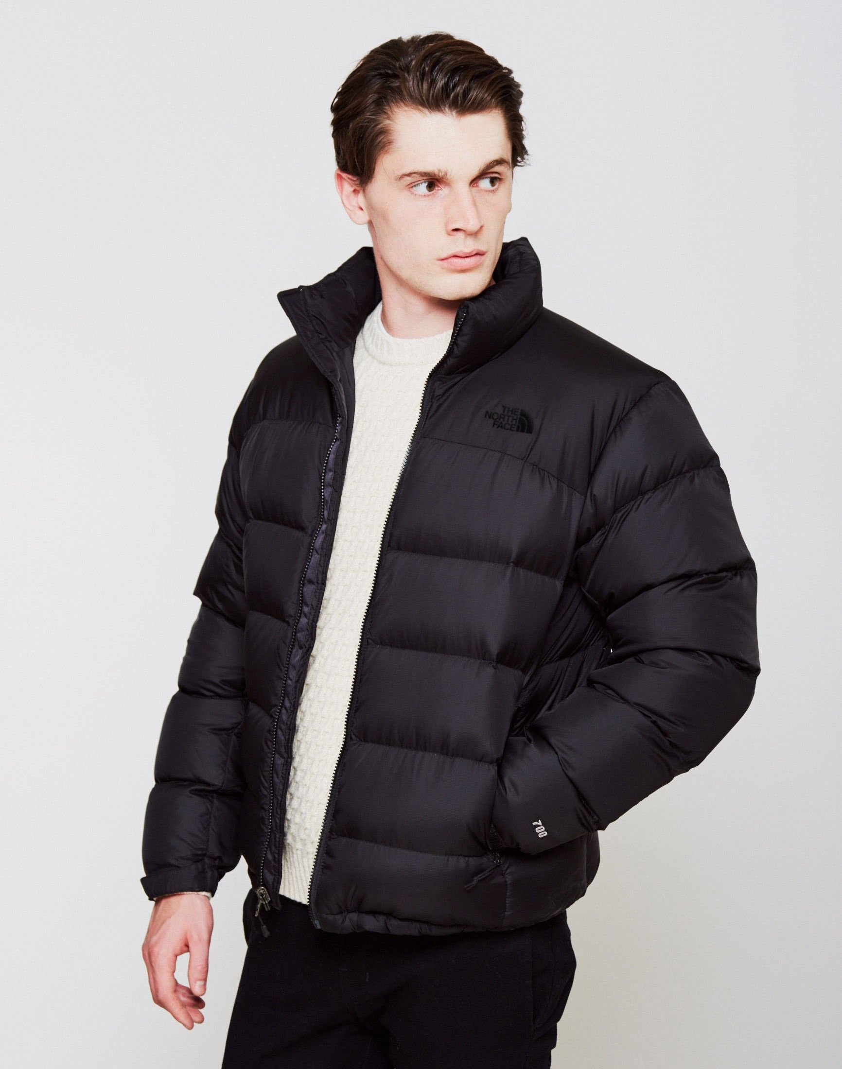 07d03c64f Shop for The North Face Nuptse 2 Jacket, Find the latest menswear ...