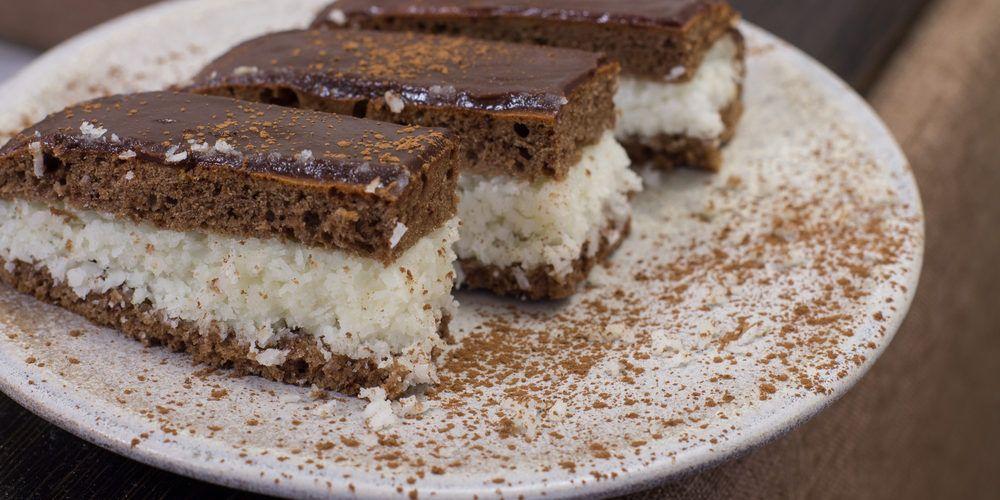 gateau noix de coco micro-ondes | Gâteaux et desserts ...