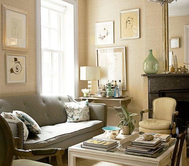 1 Sofa 3 Houses Modern Furniture Living Room Interior House Interior