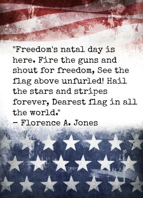 12 Inspirational and Powerful Quotes for the 4th of July ...