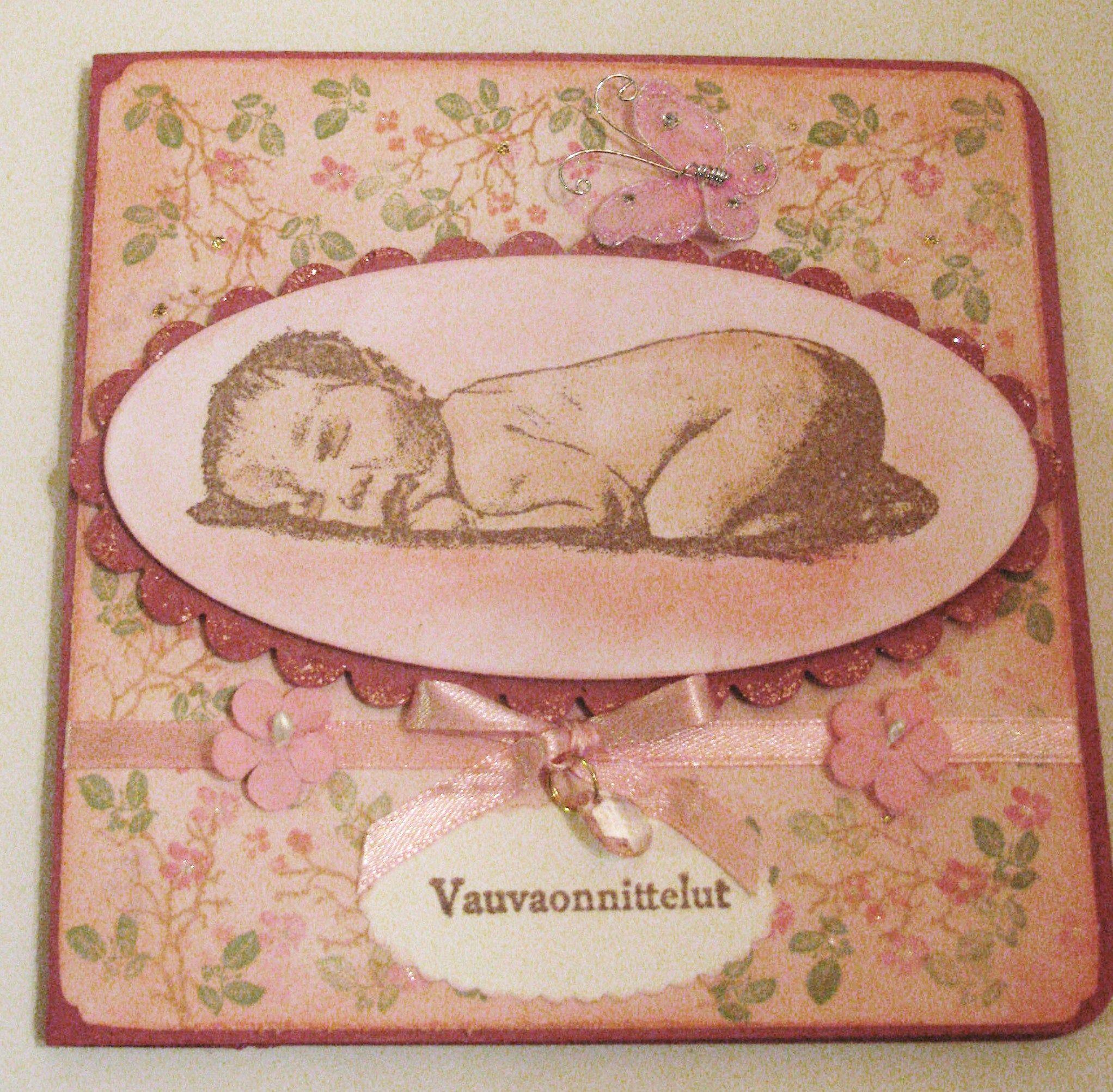vauvaonnittelut