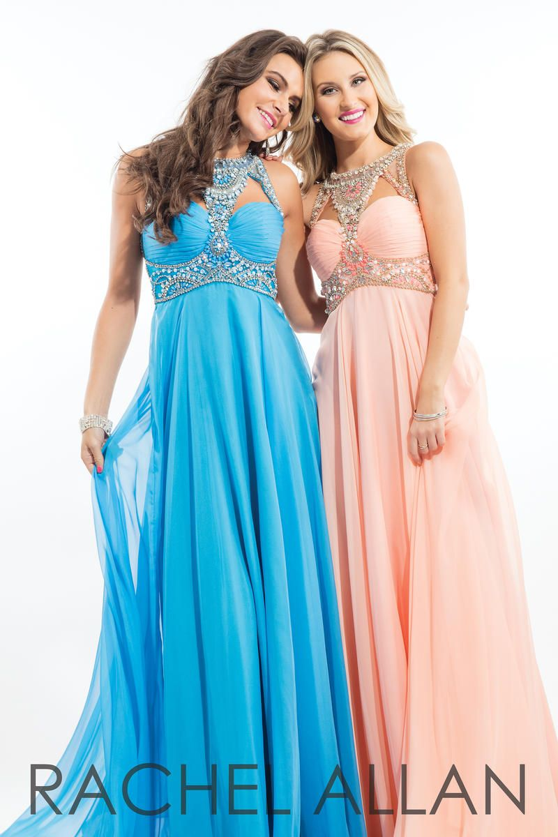 Beautiful Chiffon Gowns. 74 East Main St. Buford GA 30518 Phone: 770 ...