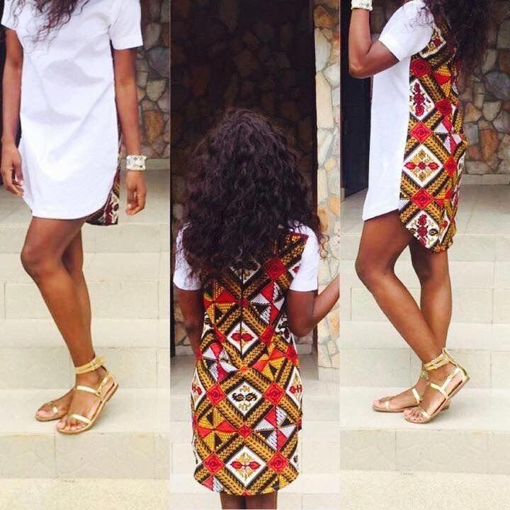 Einseitig bedrucktes afrikanisches Kleid # Ankara # Wachs #Africanfashion #KenteSpecials #fashiontrends #fashionformen #fashionweek #fashiongram #fashionnova #instastyles #hairsandstyles #dreadstyles #ajstyles #menshairstyles #naildesigns #nailstagram #nailfashion #nailartheaven #gardeners #afrikanischeskleid Einseitig bedrucktes afrikanisches Kleid # Ankara # Wachs #Africanfashion #KenteSpecials #fashiontrends #fashionformen #fashionweek #fashiongram #fashionnova #instastyles #hairsandstyles #d #afrikanischeskleid