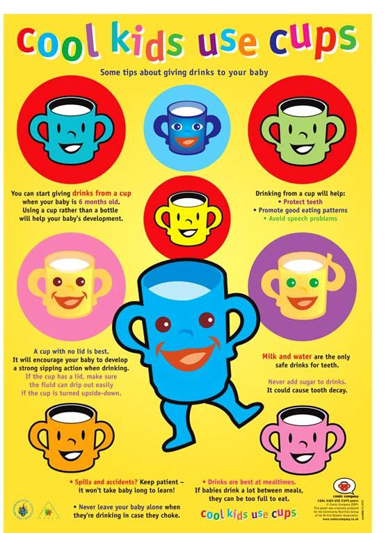 Cool kids use cups! http://www.foodpyramid.com/myplate/for-kids ...