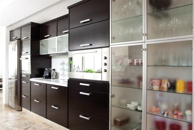Una cocina minimalista y funcional