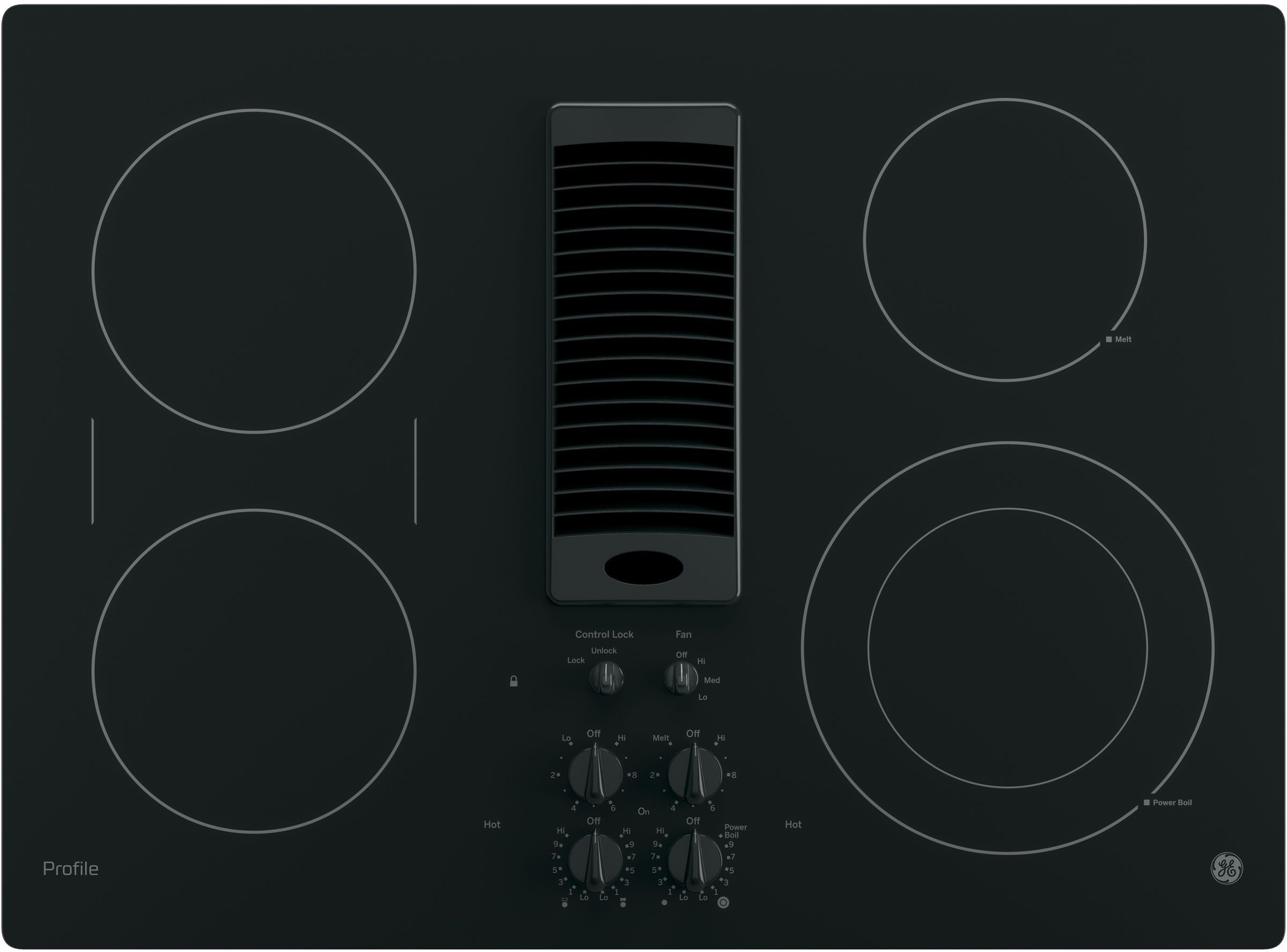 Suggested Replacements For Pp9830djbb In 2020 Electric Cooktop Downdraft Cooktop Cooktop