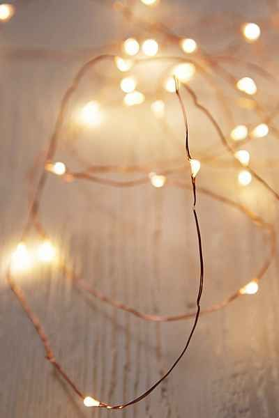 Firefly String Lights - Urban Outfitters Firefly String Lights  15FT $28  • Buy 2 Get 20% Off