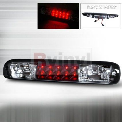 Matches The Tail Lights Better Chevrolet Silverado 1999 2000 2001 2002 2003 2004 2005 Led Third Brake Light Chevy Trucks Silverado Chevy Silverado Chevy