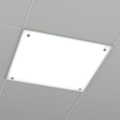 Axis lighting Skyscape 2x2 - use with drywall kit
