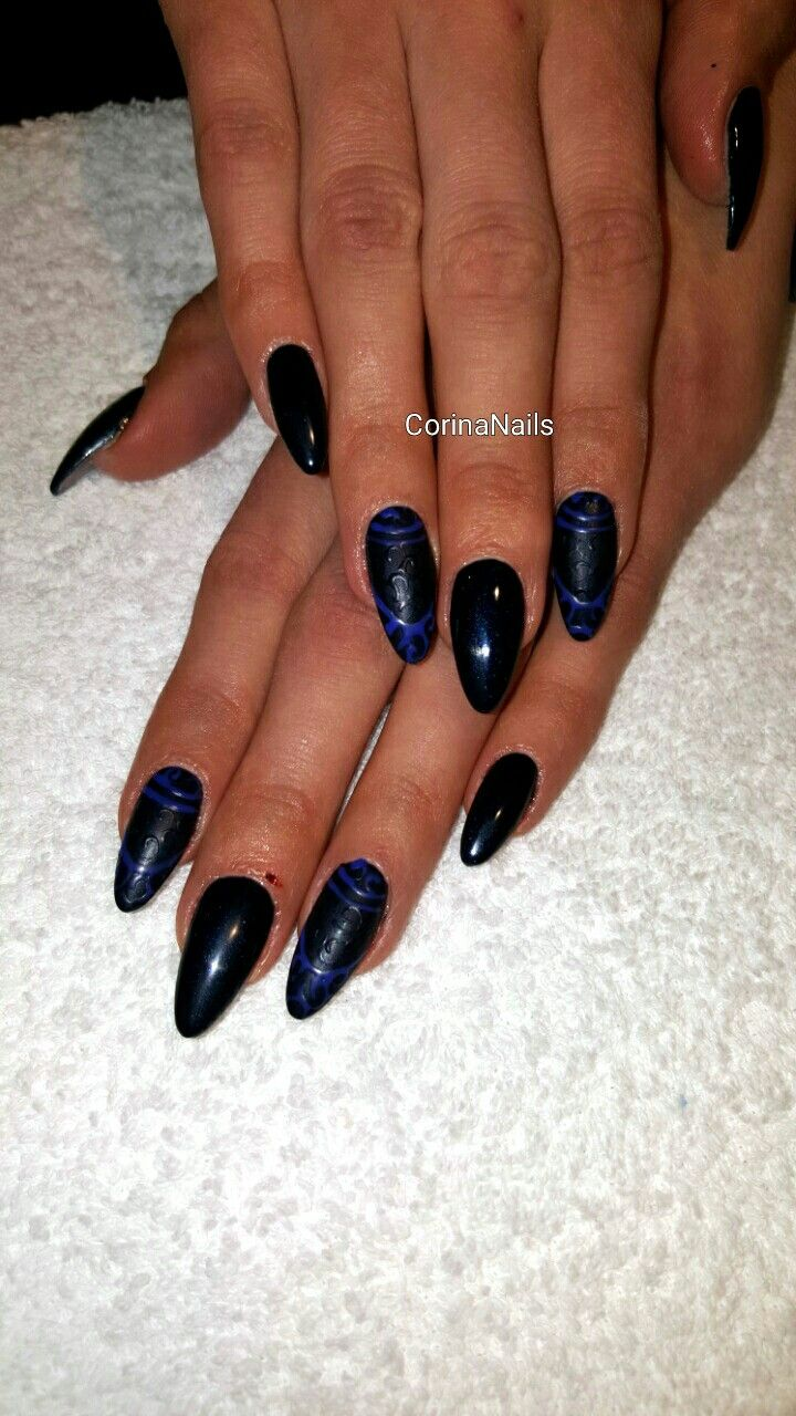 Pin by corina nastasa on acrylic nails pinterest