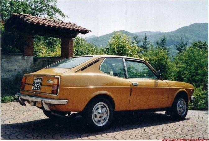 1972 Fiat 128 Coupe Con Imagenes Autos Casas
