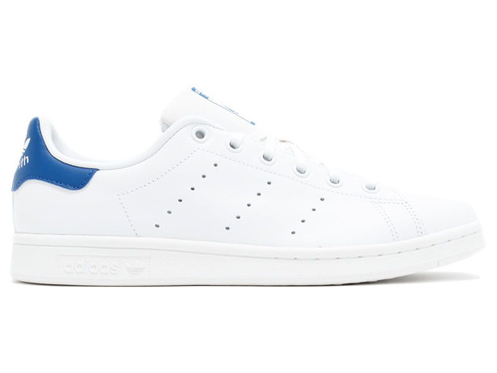 adidas stan smith pas cher bleu