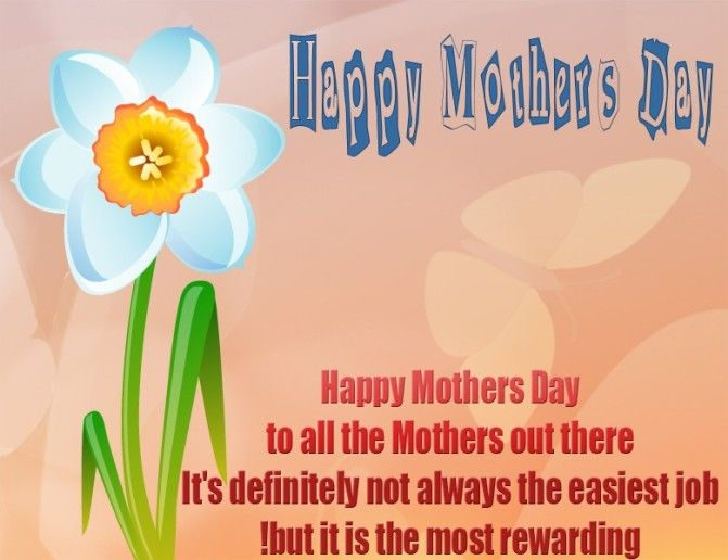 Mothers Day Quotes For Friends, Family and Relatives