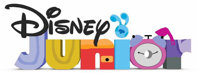 Disney Junior Logo Disney Letters Disney Quotes