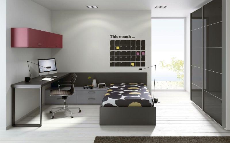 Muebles tatat muebles a tus medidas y m s dormitorios for Muebles juveniles zona sur