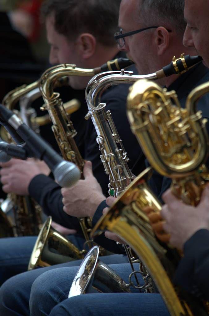 Le  foto di Treviso Suona Jazz 2015