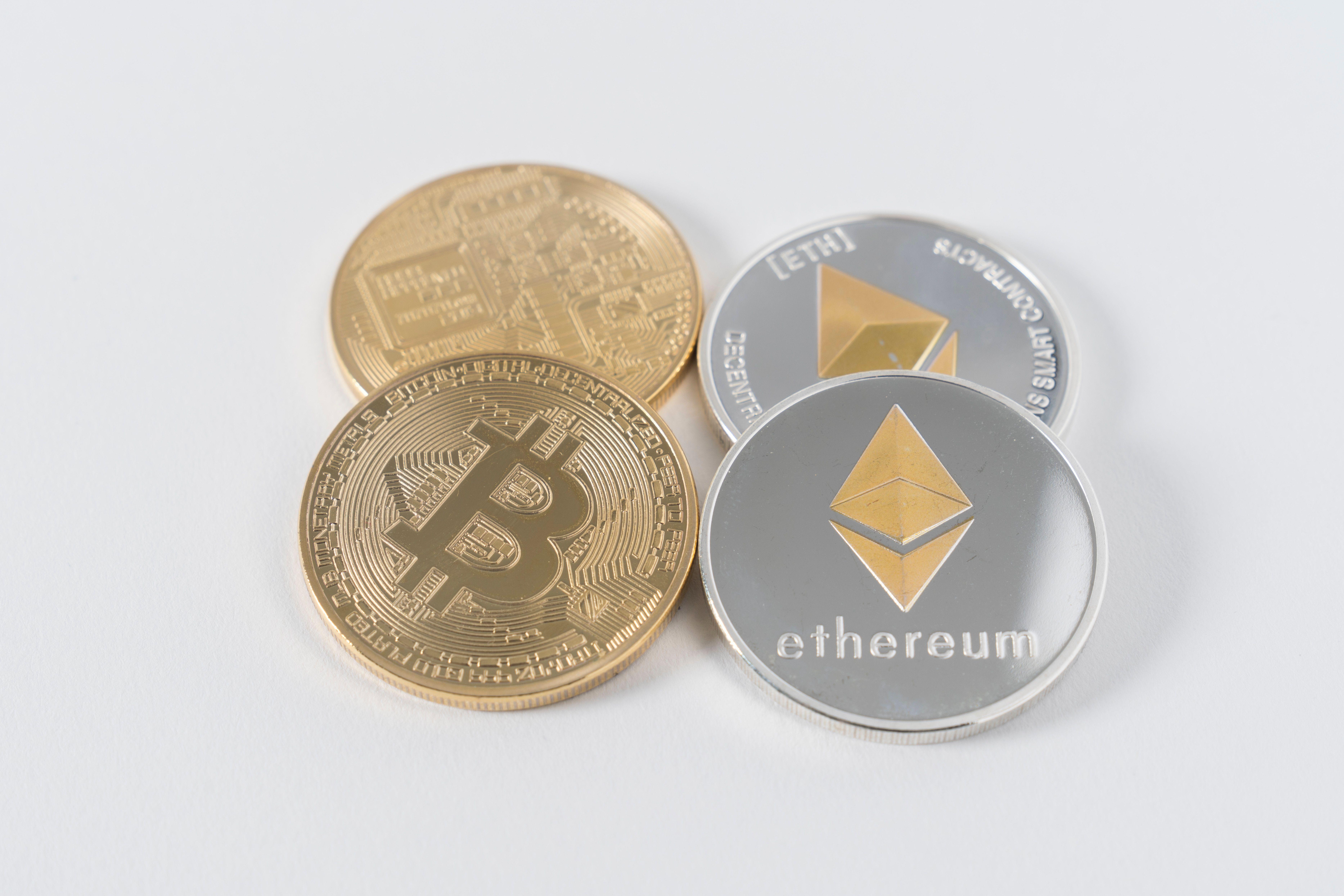 Crypto Markets See Green as Bitcoin Nears $3,900 and