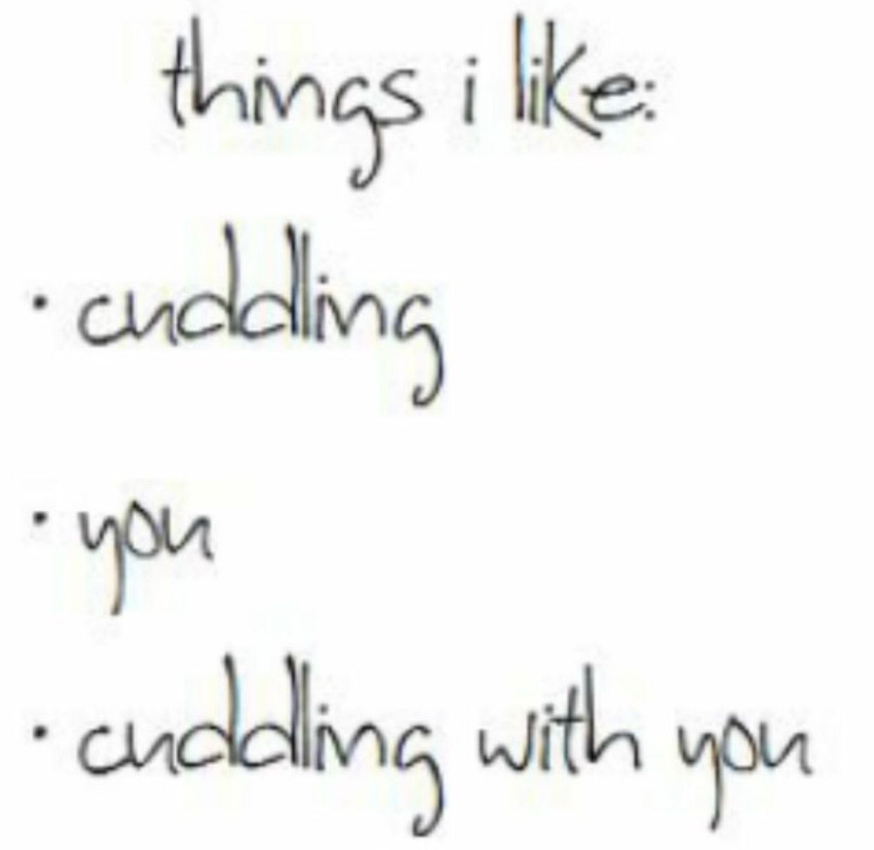 Cuddle With Me Quotes: Amor, Frases, Besarte