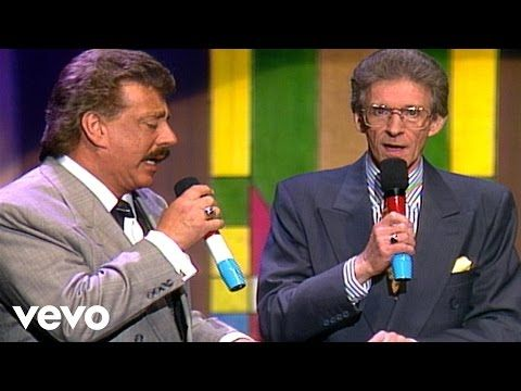 Whispering Hope [Live] - YouTube | Statler Brothers in 2019