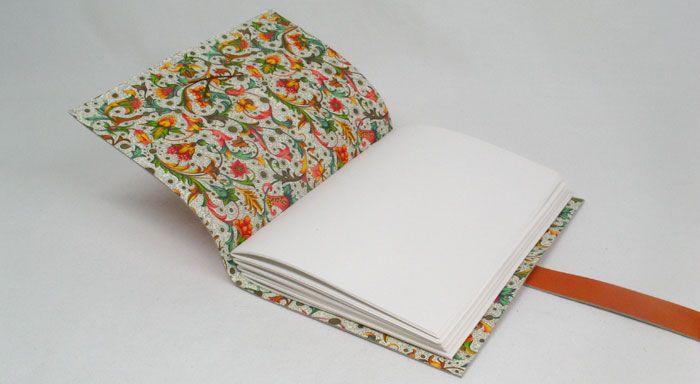 Cuadernos cubierta flexible