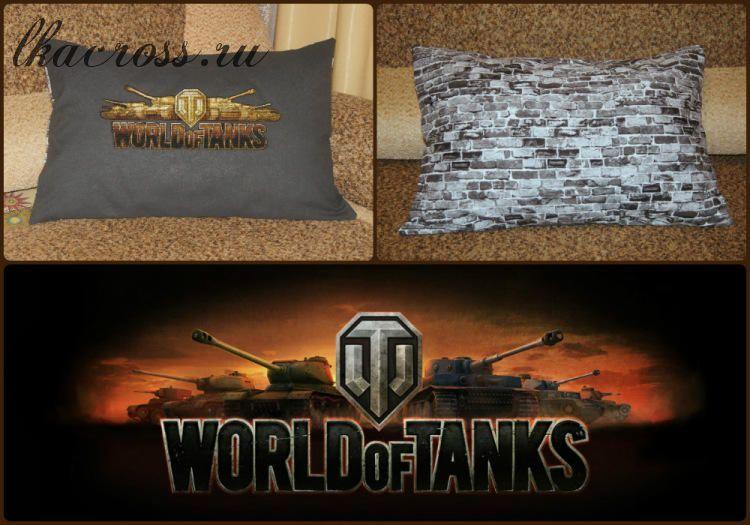 world of tanks вышивка крестом схемы